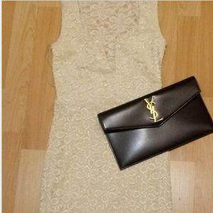 A'gaci Lace Dress